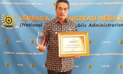 Bantul Inagara Awards