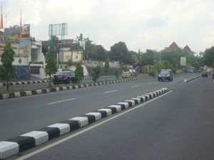 jalan ring road